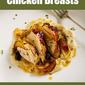Honey-Glazed Chicken Breasts & Apple-Potato Purée Today