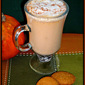 Savoring Fall with International Delight Coffee Creamer...Featuring Pumpkin Spice Hot White Chocolate