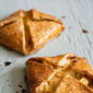 Best Apples for Baking: Apple & Cream Cheese Hand Pies