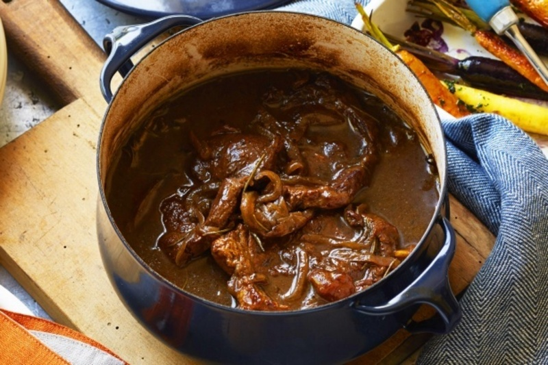 Braised Beef Curtis Stone Recipe By Shalina Cookeatshare