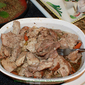 Pork Roast Marsala