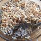 Ground Beef & Rice Casserole