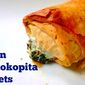 Vegan Spanokopita