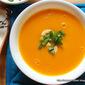Roasted Butter Nut Squash Apple Soup | Bye Bye wintry Nights