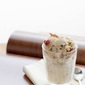 Candied Bacon Maple Ice Cream