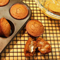 Marion Cunningham's Boston Brown Bread Muffins