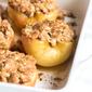 Easy Baked Cinnamon Apples