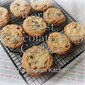 World's Best Chocolate Chip Cookies