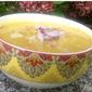 Golden Cauliflower Soup in 25 Minutes