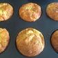Breakfast Muffins - Viva Les All Blacks