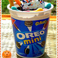 Halloween Fun with Mondelez/ConAgra...Featuring Creepy Crawly Dirt Go-Cups #SnackAndGo #CollectiveBias #ad