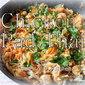 Chicken Pad Thai and Degustabox