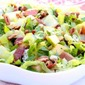 Clean Eating Autumn Chopped Salad
