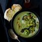 Broccoli Soup (Dairy Free)