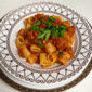 Incredibly Easy Sausage Ragù