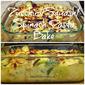 Zucchini/Squash/Spinach Pasta Bake