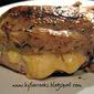 Ham & Cheese Stuffed Pork Chops