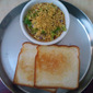Misal Pav (my version)