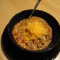 Cheesy Beef Soup