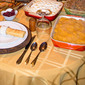 Great Side Dishes for Thanksgiving