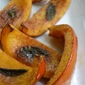 Roasted Pumpkin with Sage, Brown Sugar, and Cinnamon