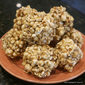 Old Fashion Popcorn Balls