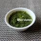 Green chutney (hari chutney) or coriander chutney recipe – green chutney recipe for sandwiches, chaats