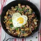Sweetheart Breakfast Scramble