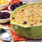 Jasmine Rice Stuffing with Butternut Squash, Dates & Cranberries
