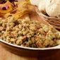New Favorite Chicken and Herb Stuffing Casserole