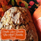 Pumpkin Spice Chocolate Chip Amish Friendship Bread