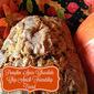 Pumpkin Spice Chocolate Chip Amish Friendship Bread