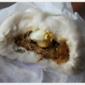 Chicken Asado Steamed Buns a.k.a. Siopao