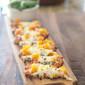 Harvest Appetizer Pizza