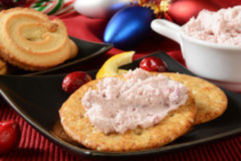 Three Holiday Appetizers