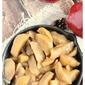 Brown Sugar Cinnamon Skillet Apples