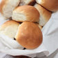 Sour Cream Yeast Dinner Rolls