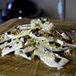 Recipe: White Chocolate Cherry Pistachio Bark