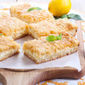 Easy Cream Cheese Bars