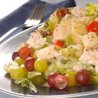 Harvest Time Chicken Salad