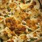 Easy Scalloped Potatoes #2