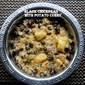Black chickpeas and potato semi-dry curry (kala chana aur aloo curry) recipe