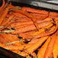 Thanksgiving Recipe: Mustard Roasted Carrots