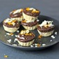 Orange Cappuccino Chocolate Creams