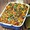 Hot and Spicy Cheesebread Stuffing with Bacon