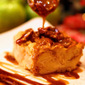 Thanksgiving Recipe: Ma Pearl's Pumpkin Bread Pudding