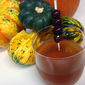 Thinking of Drinking: Pumpkin Amaro Manhattan