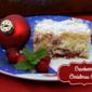 Cranberry Christmas Cake
