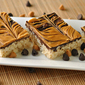 Chocolate Butterscotch Rice Krispie Treats