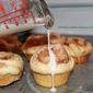 Cinnabon Roll Muffin Cup Recipe
